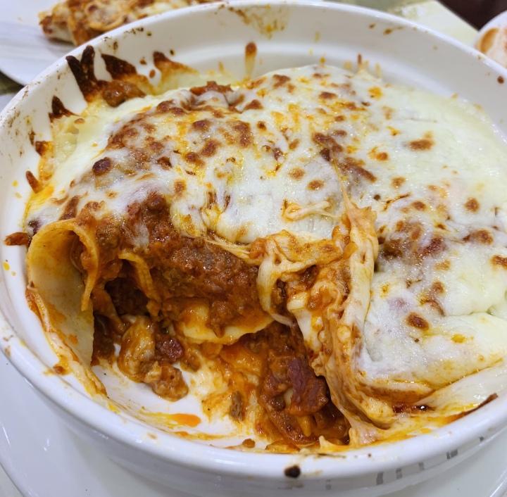 Lasagna Il Forno
